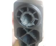 Silver Monkey SMG-550 (Czarny) Tkanina - Szymon