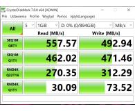 """PNY 480GB 2,5"""" SATA SSD CS900 - Adam"""