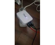 Recenzja Silver Monkey Ładowarka sieciowa 3x USB, Quick Charge 3.0