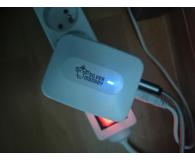 Silver Monkey Ładowarka sieciowa 3x USB, Quick Charge 3.0 - Kamil