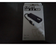 Test Silver Monkey USB 3.0 - 4x USB 3.0