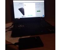 """Silver Monkey Obudowa do dysku 2.5"""" (USB 3.0, czarny) - Korneliusz"""