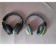 Test Skullcandy Crusher 3.0 Wireless Czarny