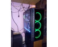 SilentiumPC Signum SG1X TG RGB - Andrzej