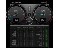 Kingston 128GB High Endurance 95/30 MB/s (odczyt/zapis)  - Adrian