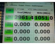 PNY 250GB M.2 PCIe NVMe XLR8 CS3030 - Mateusz