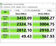 PNY 1TB M.2 PCIe NVMe XLR8 CS3030  - Paweł