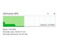 PNY Elite Portable SSD 480GB USB 3.2 Gen. 1 Czarny - Kamil