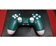 Test Sony Kontroler Playstation 4 DualShock 4 Alpine Green