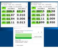 Test Kingston 32GB DataTraveler SE9 G2 (USB 3.0) 200/50MB/s