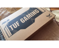 Test ASUS TUF Gaming FX505 R7-3750H/8GB/512+1TB/Win10