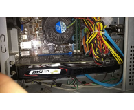 MSI GeForce GTX 1650 GAMING X 4GB GDDR5 - Krzysztof