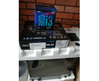 Test Intel Core i3-9100F