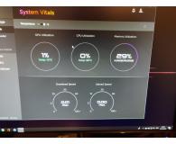 Test HP OMEN 15 i5-8300H/16GB/256+1TB/Win10 RTX2060 144Hz