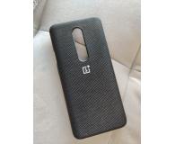 Test OnePlus Nylon Bumper Case do OnePlus 7 Pro czarny