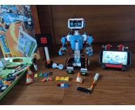 Test LEGO BOOST Zestaw kreatywny