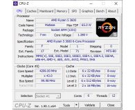 AMD Ryzen 5 3600 - Bartosz