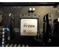 Test AMD Ryzen 7 3700X