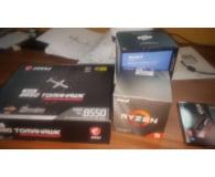 Recenzja AMD Ryzen 5 3600X