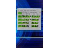 ADATA 512GB M.2 PCIe NVMe XPG SPECTRIX S40G RGB  - Michał