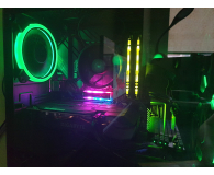 ADATA 512GB M.2 PCIe NVMe XPG SPECTRIX S40G RGB  - Antoni