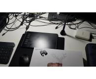 Test Huion H640P