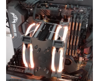 Test ASUS TUF GAMING X570-PLUS