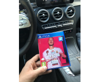 Test PC FIFA 20