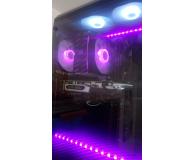 Test SilentiumPC Stella HP RGB 120 PWM