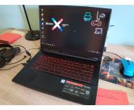 Test MSI GF63 i5-9300H/16GB/480+1TB/Win10X GTX1050