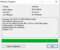 Toshiba 64GB U303 biały USB 3.0 OEM - Maciek
