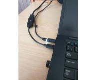i-tec USB-C/TB3 - DisplayPort 4K/60Hz, QHD/144Hz - Maciej