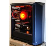 Test MSI Radeon RX 5700 XT 8GB GDDR6