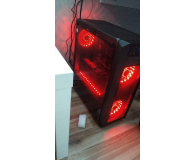 Test iBOX Chiron TC93 RGB