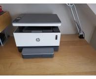 Test HP Neverstop 1200w (tani wydruk do 5000 str.)