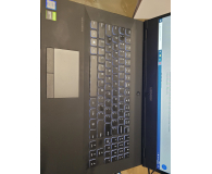 Lenovo Legion Y540-17 i7-9750H/8GB/256 GTX1660Ti - Jasiu