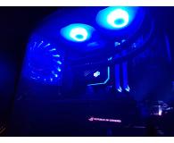 Test SilentiumPC Navis Evo ARGB 240 2x120mm
