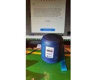 Test Sony SRS-XB12 Niebieski