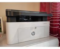 HP Laser MFP 135w - Maciej