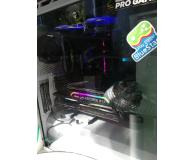MSI Geforce RTX 2080 SUPER GAMING X TRIO 8GB GDDR6 - Szymon