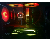 MSI Geforce RTX 2080 SUPER GAMING X TRIO 8GB GDDR6 - Kamil