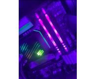 HyperX 16GB (2x8GB) 2666MHz CL16 Fury RGB - Kamil