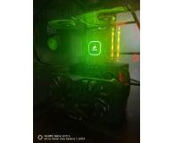 HyperX 16GB (2x8GB) 3200MHz CL16 Fury RGB - Mateusz
