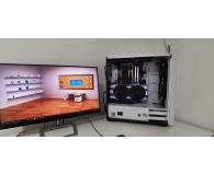 HyperX 16GB (2x8GB) 3200MHz CL16 Fury RGB - Babel