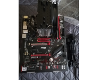 MSI B450 GAMING PLUS MAX - Łukasz