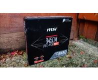 Opinia o MSI B450-A PRO MAX