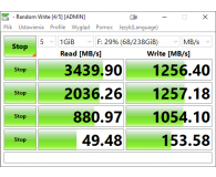 Silicon Power 256GB M.2 PCIe NVMe A80 - Mateusz