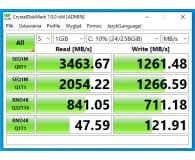 Opinia o Silicon Power 256GB M.2 PCIe NVMe A80