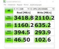 Silicon Power 512GB M.2 PCIe NVMe A80 - DAWID