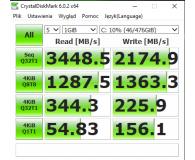 Silicon Power 512GB M.2 PCIe NVMe A80 - Mariusz